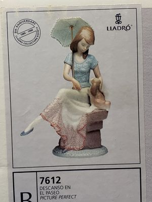 Lladro club figurine # 7612 for Sale in Berkeley, IL