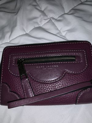 Marc Jacobs wallet for Sale in Indianapolis, IN