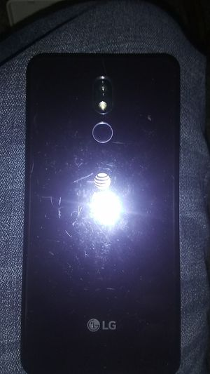 At&t Lg stylo 5+ for Sale in Owatonna, MN