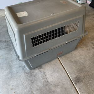 XL Dog Crate for Sale in Roseville, CA