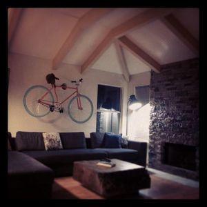 Wall bike rack mount / storage option / wall display for Sale in Royal Oak, MI