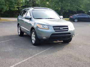 2009 Hyundai Santa Fe SUV for Sale in Murfreesboro, TN