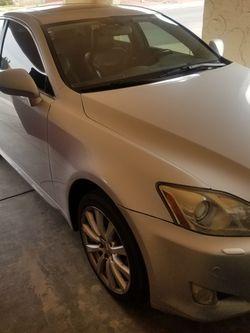 2008 Is250 awd Lexus is250 for Sale in Henderson,  NV