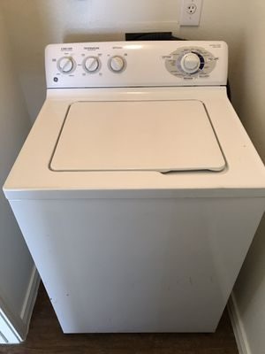 FREE WASHING MACHINE for Sale in Duncanville, TX