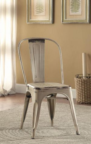 Beautiful industrial dining chairs for Sale in Las Vegas, NV