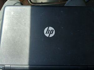 hp touchsmart notebook model 15-1010wm for Sale in San Diego, CA