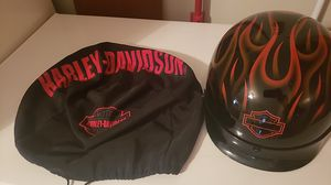Harley Davidson Helmet for Sale in Cranberry Township, PA