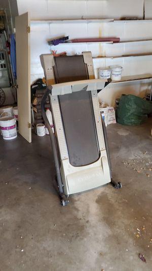 Weslo treadmill for Sale in Stockton, CA