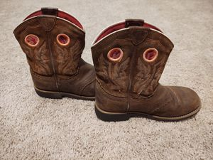 Ariat boots for Sale in Port St. Lucie, FL