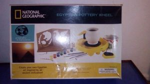 Child's Beginner Pottery Set for Sale in Ossian, IN