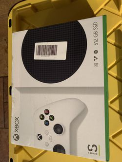 Xbox S - Series S  for Sale in Anaheim, CA