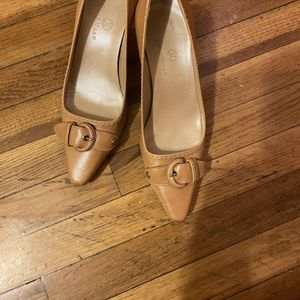 Cole Haan Nude Heels for Sale in Portland, OR