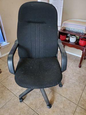 Office chair!!! for Sale in Grand Prairie, TX
