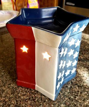 Scentsy Star Spangled Warmer for Sale in Las Vegas, NV