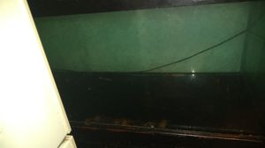 Fish tank 75 gallon for Sale in Cleveland, OH