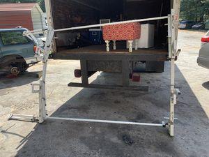 Aluminum ladder Rack for Sale in Ellenwood, GA