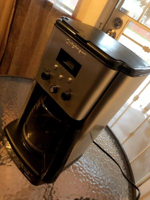 Coffee Maker / Cuisinart for Sale in Modesto, CA