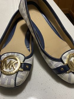 Michael Kors Ballet Flats 6 M for Sale in Knightdale,  NC