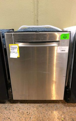 Brand New Bosch 500 44-Decibel Built-In Dishwasher (Stainless Steel) (Common: 24 Inch; Actual: 23.5625-in) ENERGY STAR B7 for Sale in Dallas, TX