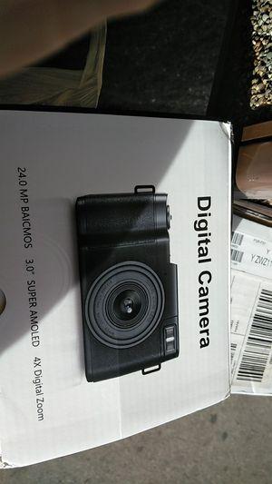 Digital camera for Sale in Springfield, MA