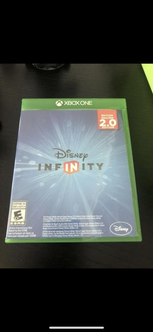 Disney Infinity 2.0 - Xbox One Game, Base and 12 Characters plus Two worlds for Sale in Miami, FL