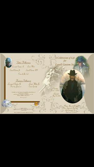 Funeral Program Design for Sale in DeSoto, TX