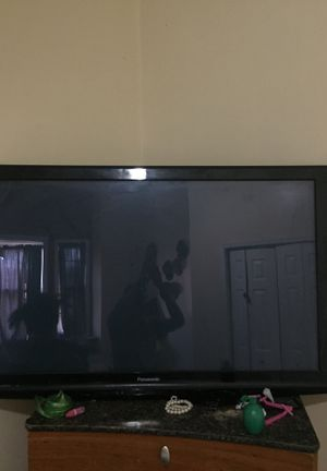 60 inch Panasonic tv for Sale in Baltimore, MD