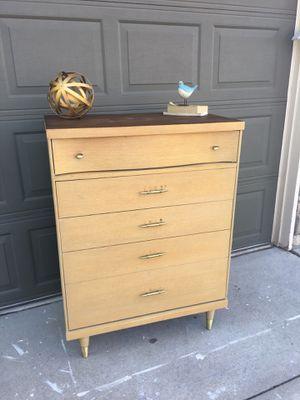 Midcentury dresser for Sale in Denver, CO
