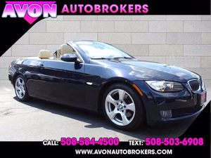 2009 BMW 3 Series for Sale in Avon, MA