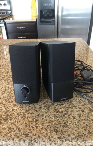 Bose Speakers for Sale in Lone Tree, CO