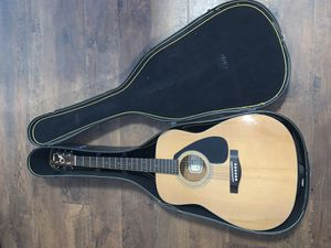 Yamaha FG - 412 Acoustic Guitar for Sale in Durham, NC