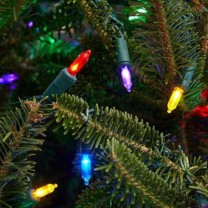 Free. Don't throw away old Christmas lights! Old or used not working. We can take them off your hands. We can pick up! for Sale in Abilene, TX