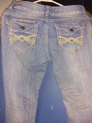 Jeans for Sale in Stockton, CA