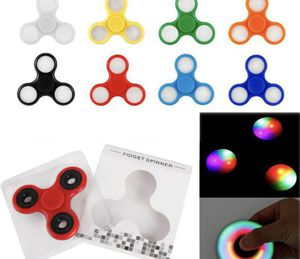 Led light up fidget spinners for Sale in Washington, DC