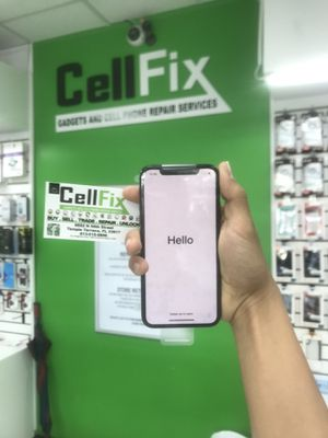 iPhone X Unlocked 256GB *BRAND NEW* for Sale in Tampa, FL