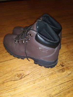 Fila Dress or Work Boots for Sale in Lakeland, FL