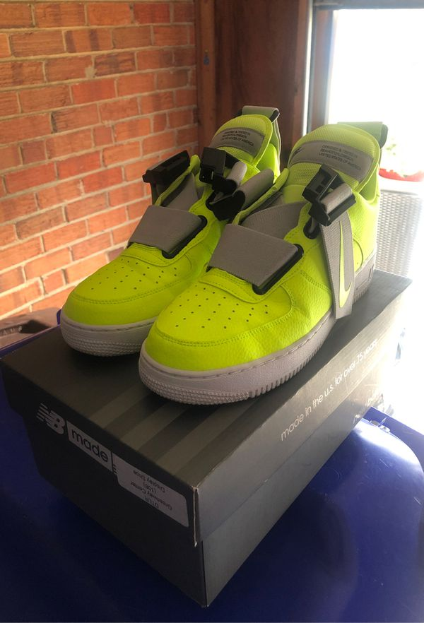 Air Force ones size 9