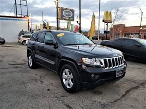 2012 Jeep Grand Cherokee for Sale in Chicago, IL