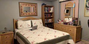 Queen bedroom set for Sale in Sebring, FL