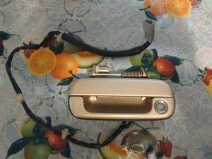 Acura legend 92-95 driver door handle for Sale in Denver, CO