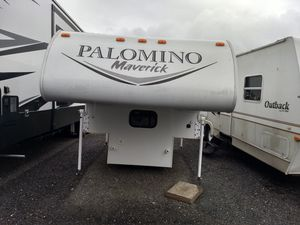 2011 Palomino Maverick 800 for Sale in Uxbridge, MA
