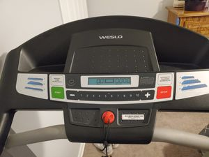 Weslo Candence G 5.9 treadmill for Sale in Columbus, OH