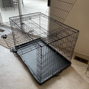 Large Dog Crate for Sale in Seattle, WA