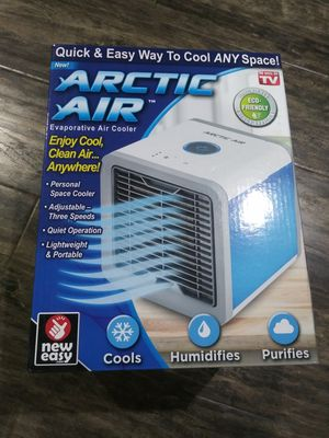 Air Cooler, Air Purifier, Air Humidifier for Sale in Downey, CA
