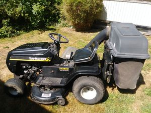 Mtd riding mower for Sale in Stanwood, WA