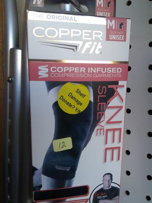 Cooper Infused Knee Sleeve for Sale in Stockton, CA