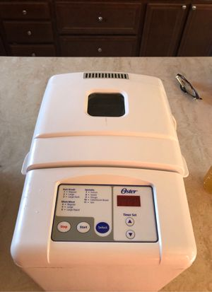 Ouster Bread Maker for Sale in Perris, CA