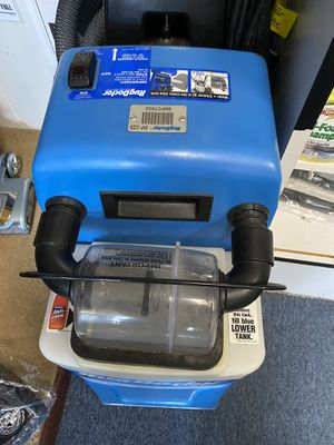 Rug Steam Cleaner like new $800 or best offer for Sale in Los Angeles, CA