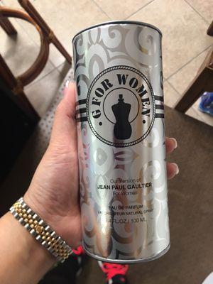 Women's perfume for Sale in Apollo Beach, FL