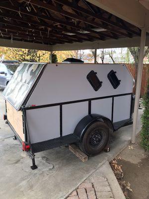 Teardrop Trailer Camper for Sale in Bakersfield, CA
